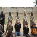 إعدام يطال 7 عملاء للغُزاة الروس في الشمال المحرر