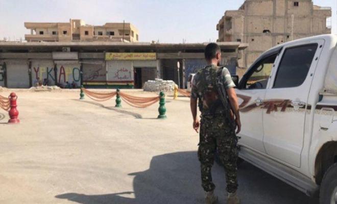 اشتباكات دامية بين مجموعتين عسكريتين تابعتين لميليشيا قسد في ديرالزور