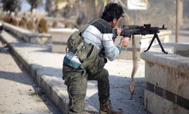 اغتيال رئيس لجنة المصالحات في ريف درعا