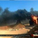 الأسد يتكبد خسائر بشرية بصفوف عصاباته في ريف حماة على يد الثوار