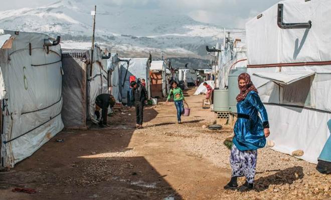 الأمن اللبناني يرحّل قسراً لاجئين سوريين و منشقين عن نظام الإجرام الأسدي إلى سوريا