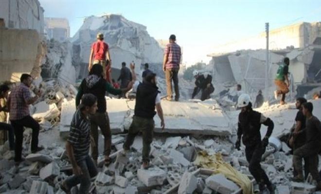 الأُمم المتحدة تسهم بكارثة في إدلب