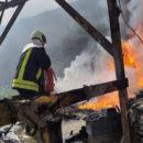 الدفاع المدني يعلن عن جهوزيته بإطفاء حرائقالحسكة