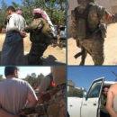 القبض على خلية إرهابية في إدلب