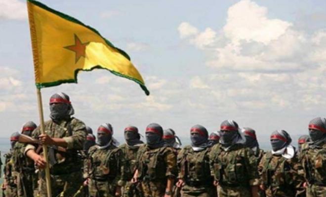 """تخريج دفعة جديدة لميليشيا """"ب ي د""""الكردية الإرهابية في دير الزور"""