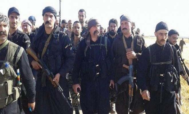 توتر كبير بين عصابات الأسد الإرهابية والفصائل المحلية في السويداء