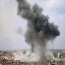 شهداء و جرحى مدنيون بقصف لمقاتلات نظام الإجرام الأسدي الحربية على ريف إدلب