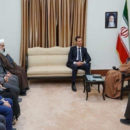 صحيفة أمريكية :إيران قد تساعد نظام الأسد على إعادة بناء منشآته النووية التي دمرها الإحتلال الإسرائيلي