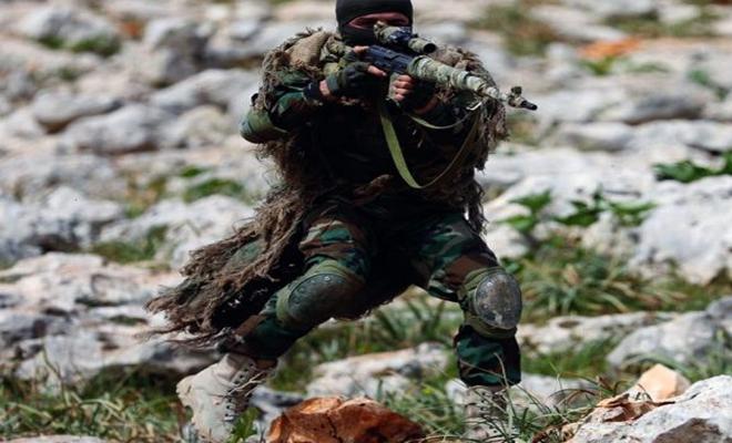 عشرات القتلى والجرحى من عصابات الأسد على جبهات ريف حماة
