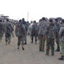 عصابات الأسد الإرهابية تعتقل مدنيين وعناصر سابقين بالجيش الحر في درعا