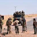 عصابات الأسد تقوم بحملة اعتقالات بريف الرقة الشرقي