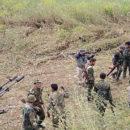 فصائل الجيش الحر تواصل قصف معاقل نظام الأسد والغُزاة الروس في ريف حماة