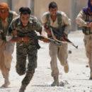 قتلى للميليشيات الكردية الإرهابية في الحسكة