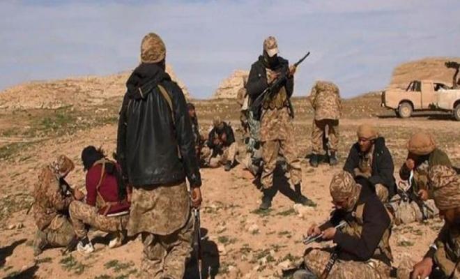 قتلى وجرحى لعصابات الأسد بهجوم لداعش شرق دير الزور