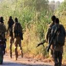 معركة جديدة أطلقها الثوار ضد عصابات الأسد شمال حماة