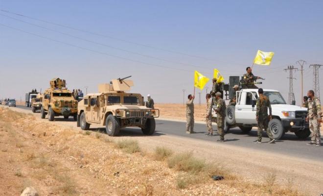 مليشيا قسد الكردية الإرهابية تفجِّرُ منزلاً في قرية أبو النيتل بريف دير الزور الشمالي