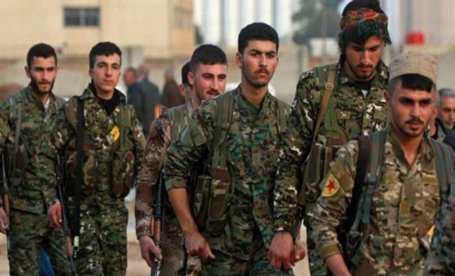 ميليشيا قسد الكردية الإرهابية تعتقل عشرات الشبَّان في الرقة
