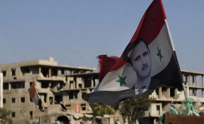 هيومن رايتس ووتش: نظام الأسد يستغل المعونات والمساعدات لقمع معارضيه