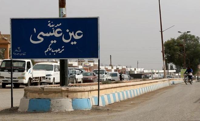 """وفد برلماني فرنسي يزور للمرة الثانية مناطق سيطرة ميليشيا """"ب ي د"""" الإرهابية شرق سوريا"""