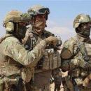 أمريكا تطلب من ألمانيا أرسال قوات إلى سوريا والسبب؟؟؟؟؟