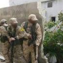 اشتباكات بين عناصر ميليشيا حزب الله وميليشيا الدفاع الوطني في القلمون الغربي