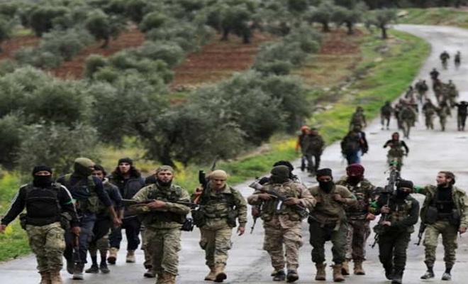 القبض على خلية خطيرة تتبع لنظام الإجرام الأسدي في ريف حلب