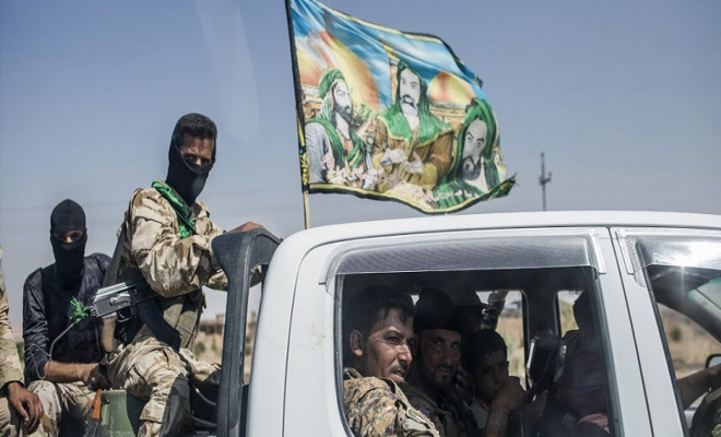 بعد كشف مواقع تواجدهم في سوريا... الميليشيات الإيرانية تستنفر