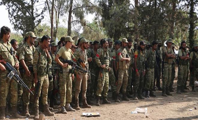 تركيا تطالب الجيش الحر بالاستعداد لعملية عسكرية جديدة في شمال سوريا