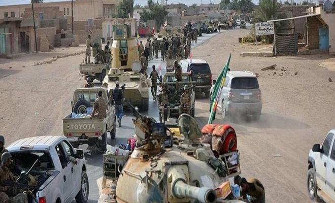 تعزيزات عسكرية للميليشيات الإيرانية في الرقة واستياء شعبي من قرار ميليشيا قسد