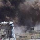 شهداء وجرحى بقصف لطائرات نظام الإجرام الأسدي الحربية على ريف إدلب الجنوبي
