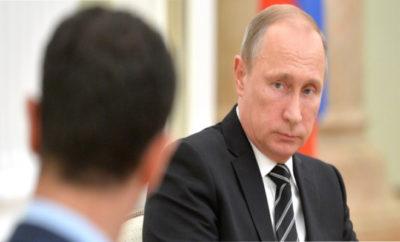 ضابط منشق يكشف خطة خطيرة لروسيا متعلقة بمصير الأسد ومستقبل سوريا