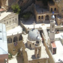 طائرات الغُزاة الروس تستهدف المسيحيين الكاثوليك في إدلب