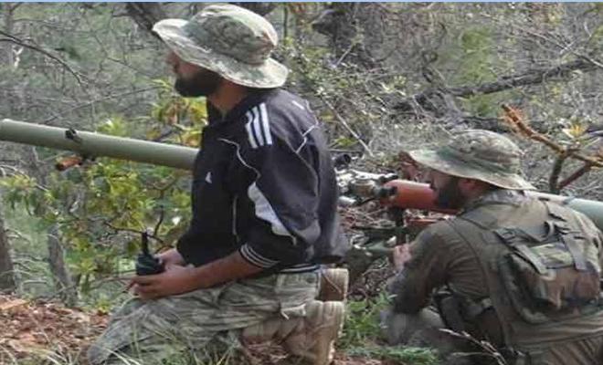 عملية تسلل للثوار بريف اللاذقية الشمالي تُنتِج قتلى وجرحى لعصابات الأسد