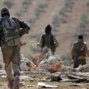 عملية نوعية لفصائل الجيش الحر على حاجز المشاريع في ريف حماة الغربي