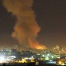 غارات للإحتلال الإسرائيلي على مواقع لنظام الأسد والميليشيات الإيرانية وحزب الله في دمشق وحمص