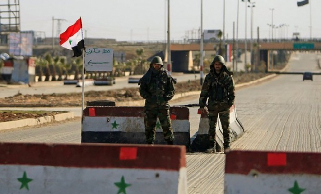 قتلى وجرحى لعصابات الأسد في هجمات جديدة للمقاومة الشعبية غربي درعا