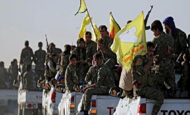 ميليشيا قسد تجهز تعزيزات عسكرية إستعدادًا لإرسالها إلى المناطق الحدودية مع تركيا