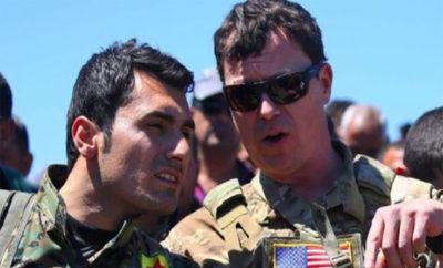 هكذا أفزعت العملية التركية المرتقبة بسوريا واشنطن وأبو ظبي